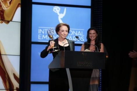 Fernanda Montenegro 41 Emmy 620X412 «Doce De Mãe» Poderá Ter Segunda Temporada