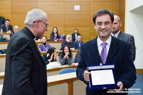 Premio Arquivo Secreto Vaticano «Grande Reportagem Sic» Premiada Em Itália