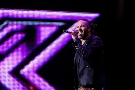 Teofilo Sonnemberg Factorx 2013 Sic 620X413 Carlos Dias Da Silva Critica Presença De Berg Em «Factor X»