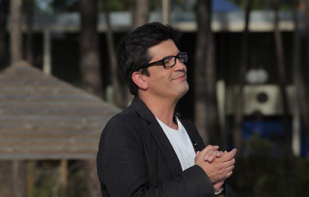 Ventura Paulo Ventura Promete Ajudar Todos Os Grupos Do «Factor X»