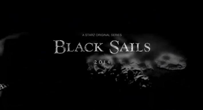Black Sails «Black Sails» Estreia Em Portugal