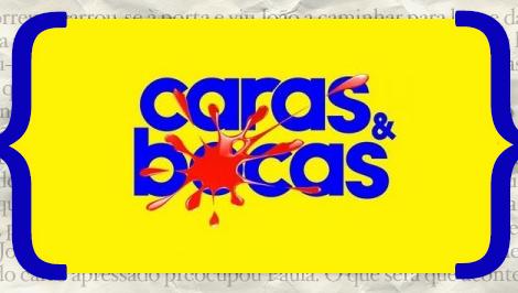 Caras E Bocas «Caras E Bocas»: Resumo De 23 A 29 De Junho