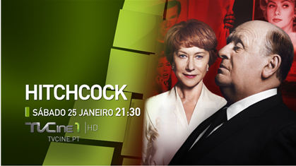 Hitchcock Tvcine «Hitchcock» Estreia Nos Canais Tvcine