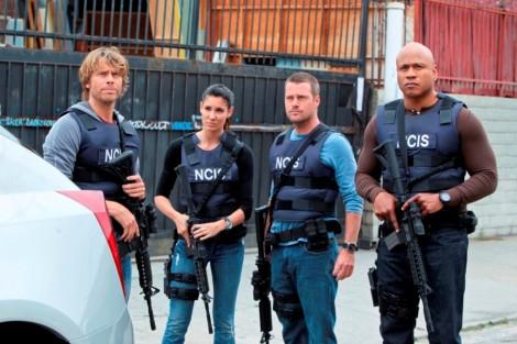 Ncis La I Quinta Temporada De «Ncis:los Angels» Estreia Na Fox