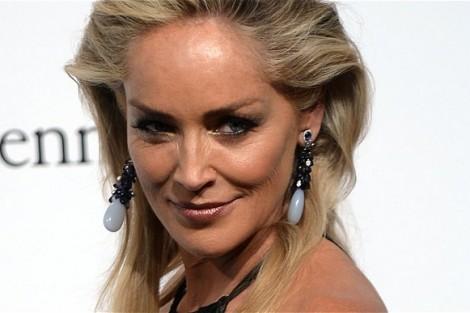 Sharon Stone 2511681B Sharon Stone Protagonizará Potencial Série Para O Canal Fx