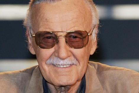 Stan Lee Stan Lee Participará Em «Marvel's Agents Of S.h.i.e.l.d.»
