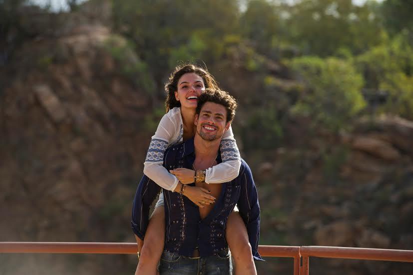 Amores Roubados «Amores Roubados» Chega A Portugal