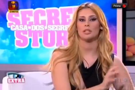Bernardina Bernadina Critica Aposta Da Tvi Em Zezé Camarinha