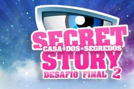 Casa Dos Segredos Desafio Final 2 Logo «Desafio Final 2»: Rute, Joana E Juliana Nomeadas Para Dupla Expulsão