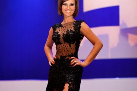 cristina1 Contrato de Cristina Ferreira na TVI «obriga» a novo estilo de vida