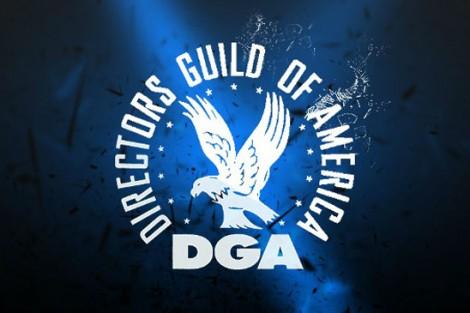 directors guild of america logo a l
