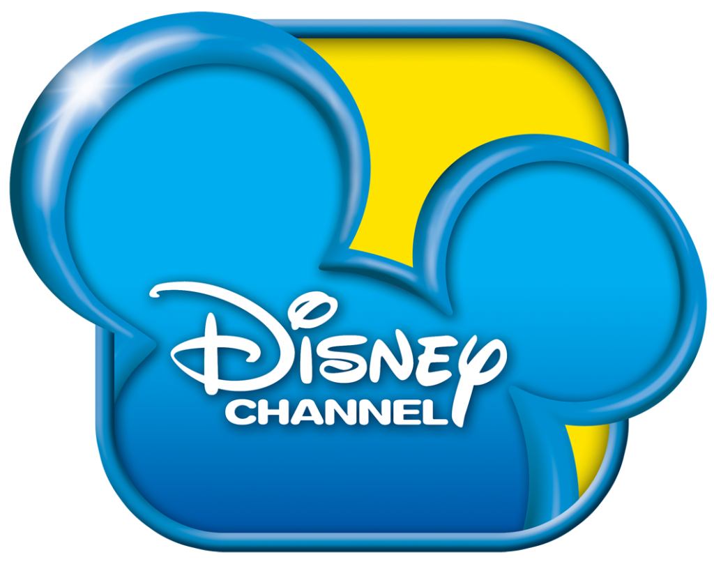 Disney Channel Logo 2014 «Liv E Maddie» Estreia No Disney Channel