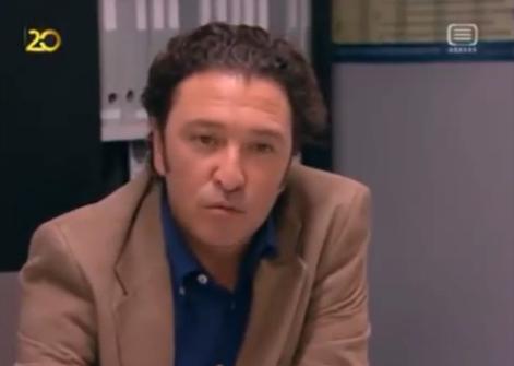 Fernando Luis Fernando Luís «Muito Feliz» Por Regressar Às Aventuras De «Inspector Max»