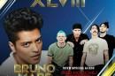 Red Hot Chili Peppers Bruno Mars Super Bowl «Super Bowl» Com Bruno Mars E Red Hot Chili Peppers Poderá Ser Adiado