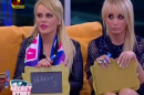 Rute E Juliana Juliana E Rute Expulsas Do «Desafio Final 2» Pelos Portugueses