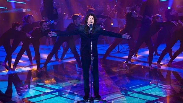 Sam Alves The Voice Brasil Vencedor Do «The Voice Brasil» Lança Segundo Cd