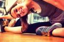 Sarapratas Sara Prata Quer Vencer «Dança Com As Estrelas»
