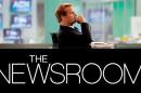 The Newsroom Hbo Renova «The Newsroom» Para A Terceira E Última Temporada