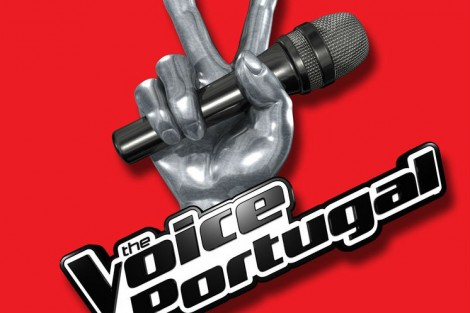 The Voice Portugal Estreia Do «The Voice Portugal» Conquista A Rede Social «Twitter»