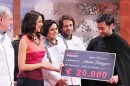 1623494 577067779043767 91636063 n Mário Rodrigues é o grande vencedor da «Chefs' Academy»