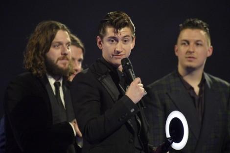 94755 Conheça Os Vencedores Dos «Brit Awards 2014» [Com Vídeos]