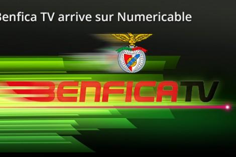 Benfica Tv Numericable Benfica Tv Reforça Presença Em França