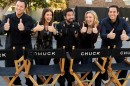 Chuck Último Episódio De «Chuck» É Emitido Esta Noite Em Portugal