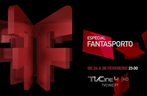 Fantasporto 2014 Canais Tvcine Transmitem Especial De Cinema Fantástico E De Terror