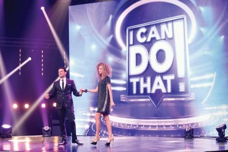 I Can Do That Image Saiba Como Se Inscrever No Novo Programa Da Rtp1 «I Can Do That»