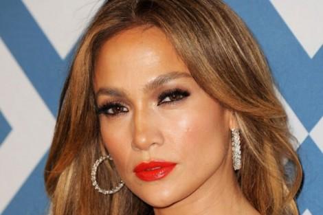 Jennifer Lopez Fox All Star 2014 Winter Party 620X400 Aos 50 Anos, Jennifer Lopez Exibe Boa Forma Física