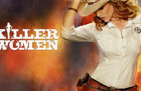 Killer Women «Killer Women» estreia na FOX Life