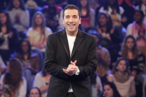 Marco Horácio «Sim, Chef!»: Marco Horácio Regressa À Tv E Quer «Subir Nível Da Comédia»