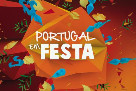 Portugal Em Festa «Portugal Em Festa» É Renovado No Verão