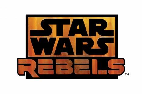 Star Wars Rebels Logo Disney Channel Estreia Novos Episódios De «Star Wars Rebels»