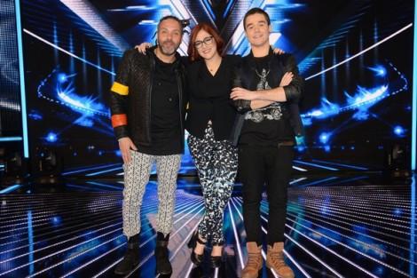 Factor X Segunda Temporada De «Factor X» Vai Sofrer Alterações