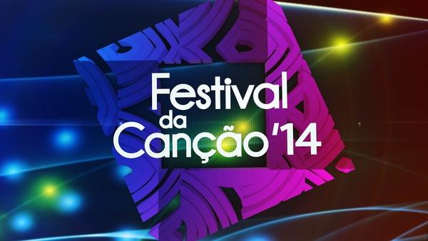 Festival Da Cancao Logo Saiba Quem Apresenta O «Festival Da Canção 2014»