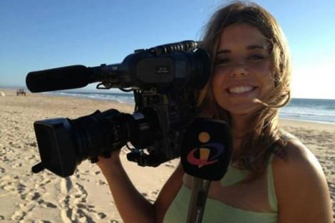 Isabel Silva Isabel Silva Identifica-Se Com Cristina Ferreira