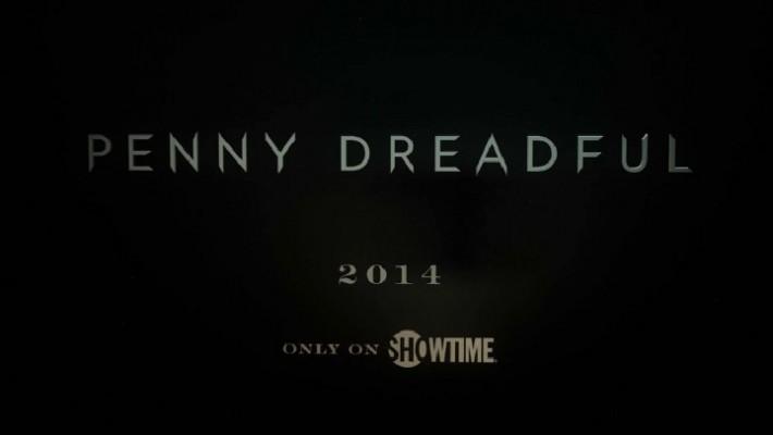 Pennydreadful Showtime Divulga «Trailer» Da Sua Mais Recente Aposta