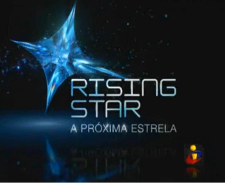 Rising Star «Rising Star - A Próxima Estrela» Já Tem Os Quatro Jurados