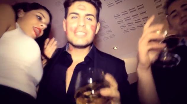 Ruben Cantor Elimina Música Do Ex-Concorrente Da «Casa Dos Segredos 4» Do Youtube