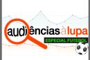 Audinc1 Audiências À Lupa – Especial Futebol: Mês De Fevereiro