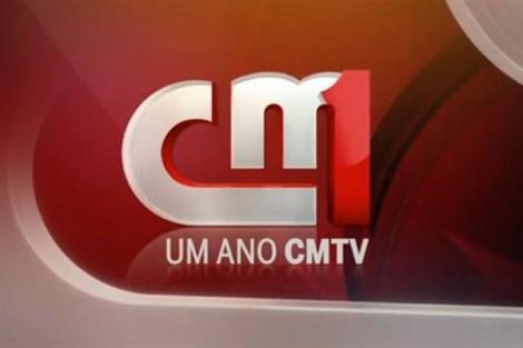 CMTV um ano CMTV vai deixar de ser exclusivo do MEO