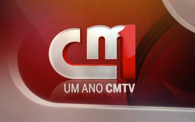 CMTV um ano