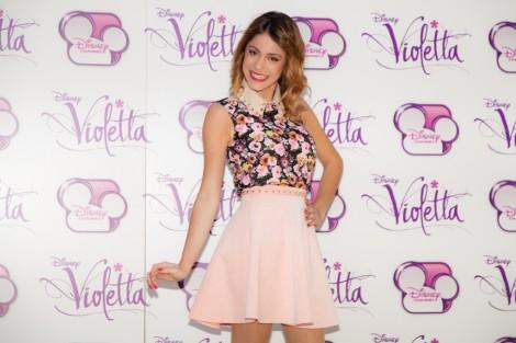 Disney Channel Violetta Terceira Temporada De «Violetta» Estreia No Disney Channel