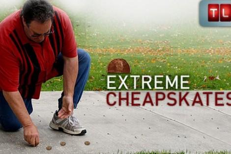 Extreme Cheapskates Segunda Temporada De «Extreme Cheapskates» Estreia No Tlc