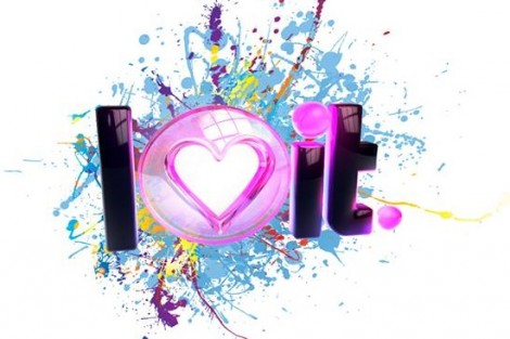 I Love It Banda Sonora de «I Love It» já disponível em CD