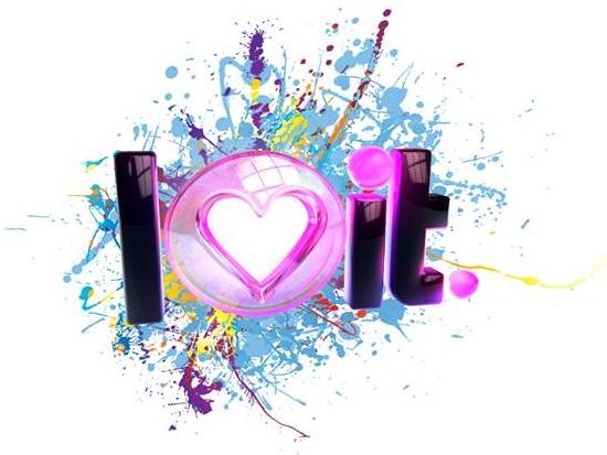 I Love It Ator De «I Love It» Vai Ser Pai