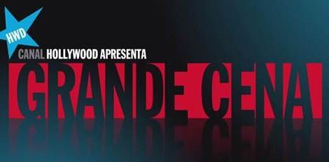 Logo Grande Cena Campanha Inédita Assinala 18º Aniversário Do Canal Hollywood