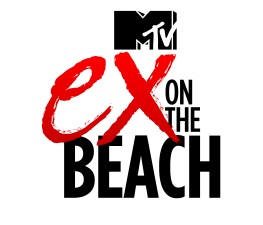 Mtv Portugal Ex On The Beach Logo «Ex On The Beach» Holandês Gravado No Algarve