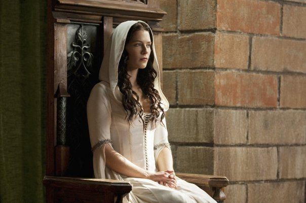 Mother_Confessor_Kahlan_Amnell,_Wife_To_The_Seeker_Of_Truth,_Lord_Richard_Rahl